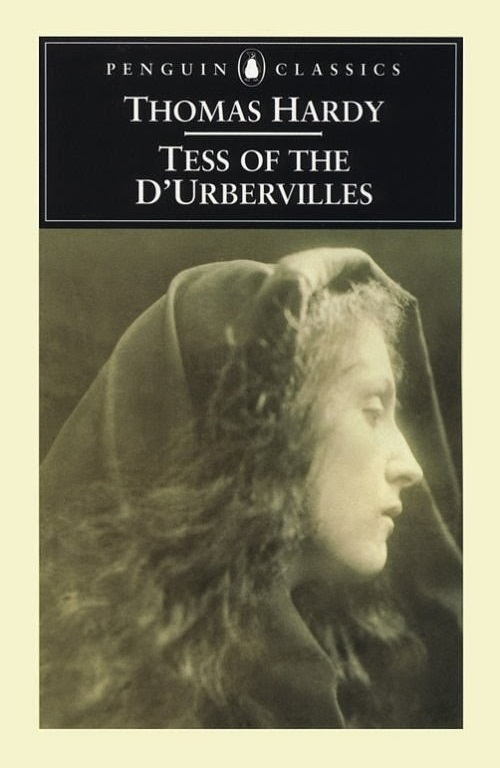Archetypes in Tess of the D'Urbervilles?