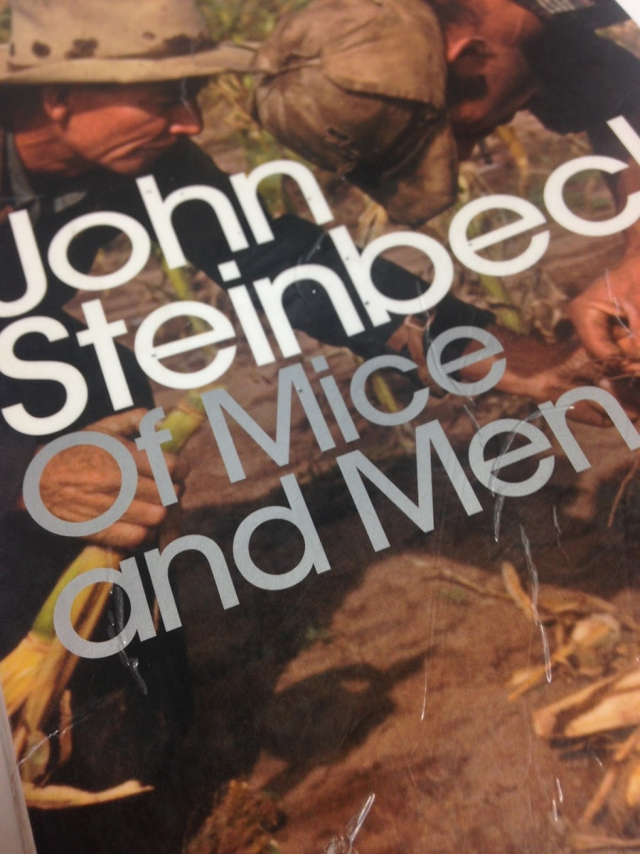 The effects of loneliness as presented in of mice and men by john steinbeck
